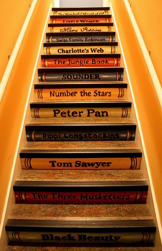 childrens-book-staircase